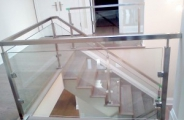 Complete solutions for interior and exterior railings