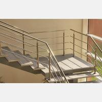 Handrail Sistem no. 1